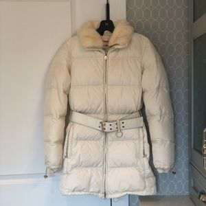 Women's Prada Down Jacket